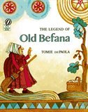 Tomie de Paola's The Legend of Old Befana.