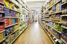 Italian supermarkets are now filled with the same processed foods found everywhere in the U.S.