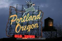 Welcome to Portland, Oregon! (Photo credit: www.portlandbridges.com)