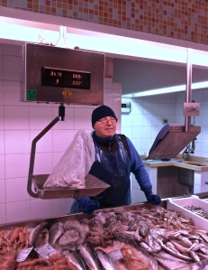 Our fishmonger offers guidance to the uninitiated.