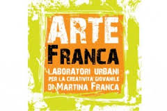 Arte Franca Laboratorio Urbani is a terrific organization founded by young Martinesi who want to connect locals and visitors to the rich and varied history and culture of Martina Franca and its backyard.