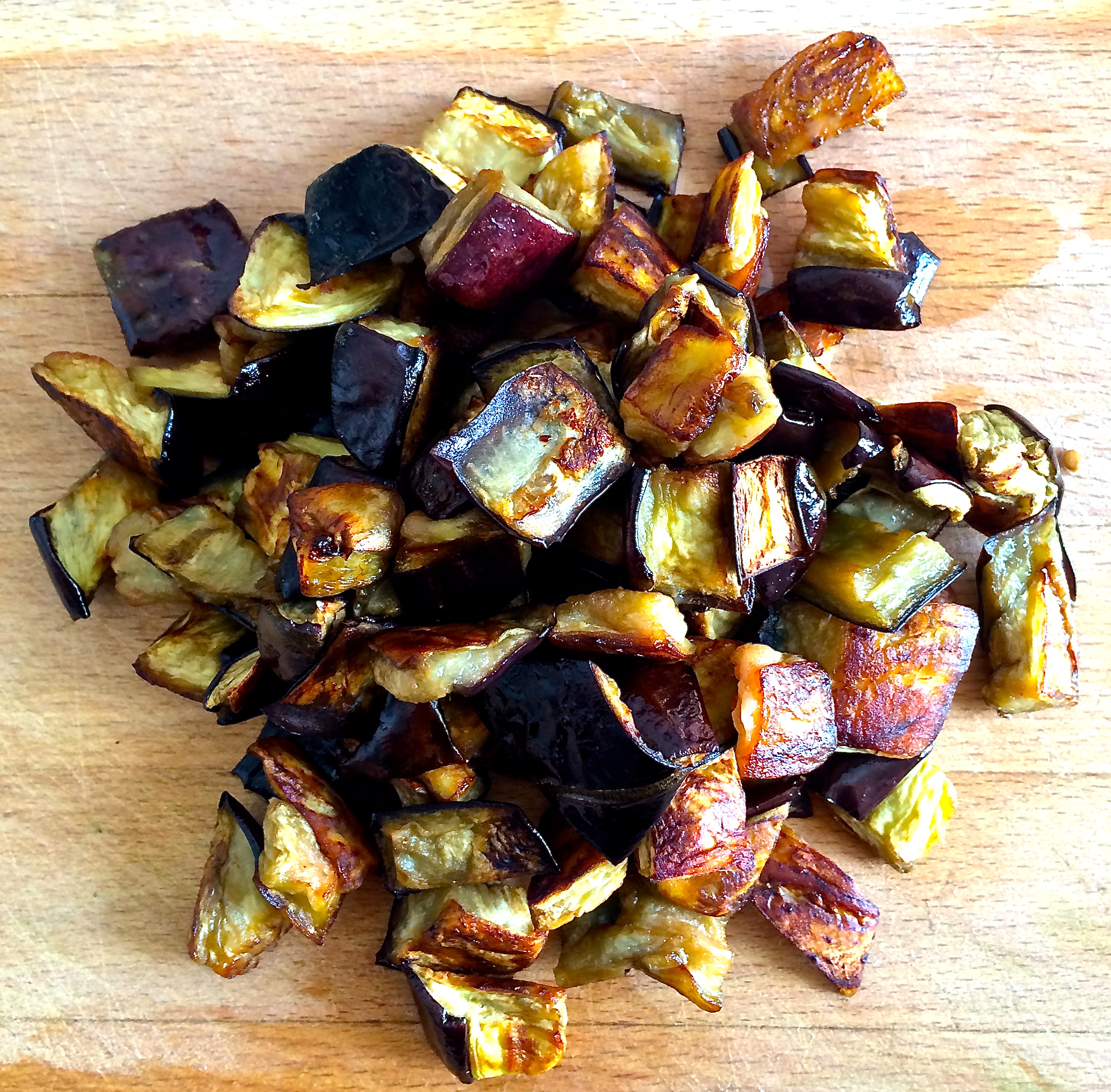 cubes to roast eggplant cubes 4 apps directories how to roast eggplant ...