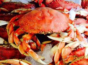 For many Californians, Christmas isn't Christmas without Dungeness crab.